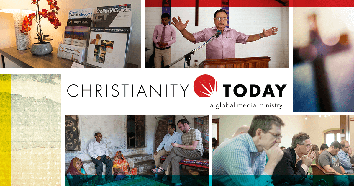 Careers   Christianity Today